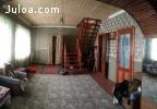 Дом двухэтажный кирпичный