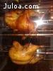 Кури-Гриль, свіже м'ясо курки