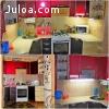 Продам 3 - х комнатную квартиру в центре города с мебелью и