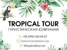Туристическая компания «Tropical Tour»